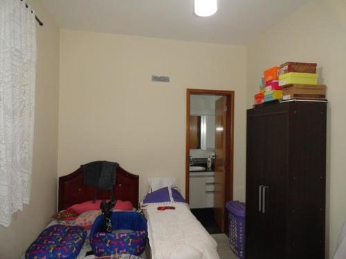 sobrado com 2 dormitórios à venda, 104 m² por r$ 450.000,00 - marapé - santos/sp - so0229