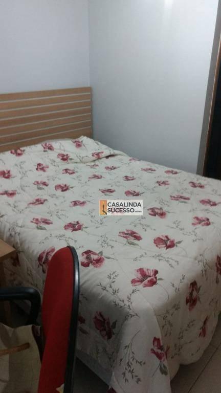 sobrado com 2 dormitórios à venda, 105 m² por r$ 550.000,00 - vila carrão - são paulo/sp - so0803