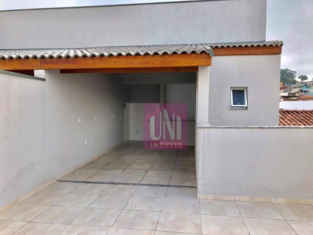 sobrado com 2 dormitórios à venda, 106 m² por r$ 390.000 - parque das nações - santo andré/sp - so0627