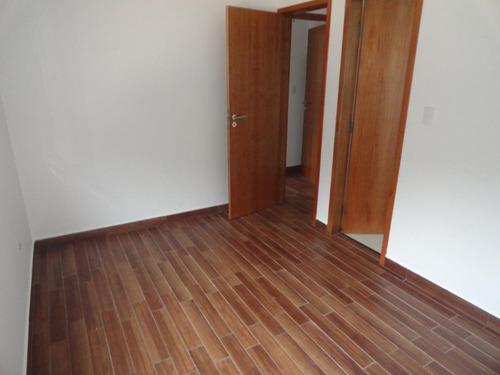 sobrado com 2 dormitórios à venda, 108 m² por r$ 530.000 - marapé - santos/sp - so0437