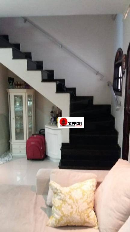 sobrado com 2 dormitórios à venda, 110 m² por r$ 392.200 - jardim terezópolis - guarulhos/sp - so0179