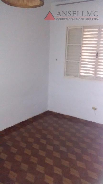 sobrado com 2 dormitórios à venda, 111 m² por r$ 490.000,00 - vila vivaldi - são bernardo do campo/sp - so0008