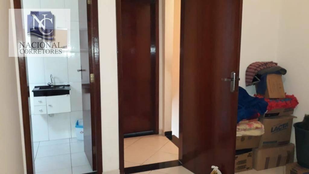 sobrado com 2 dormitórios à venda, 113 m² por r$ 400.000 - vila camilópolis - santo andré/sp - so3174