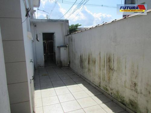 sobrado com 2 dormitórios à venda, 118 m² - vila valença - são vicente/sp - so0276