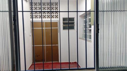 sobrado com 2 dormitórios à venda, 120 m² por r$ 495.000,00 - mooca - são paulo/sp - so1717