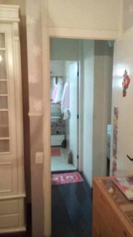 sobrado com 2 dormitórios à venda, 120 m² por r$ 600.000,00 - demarchi - são bernardo do campo/sp - so0164
