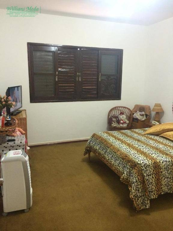 sobrado com 2 dormitórios à venda, 120 m² por r$ 650.000 - vila galvão - guarulhos/sp - so1706