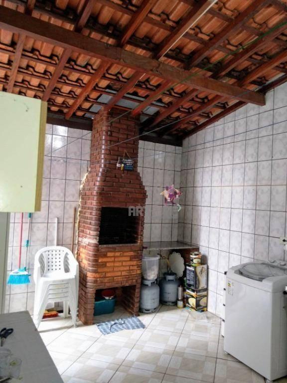 sobrado com 2 dormitórios à venda, 122 m² por r$ 450.000 - jardim orlandina - são bernardo do campo/sp - so0333