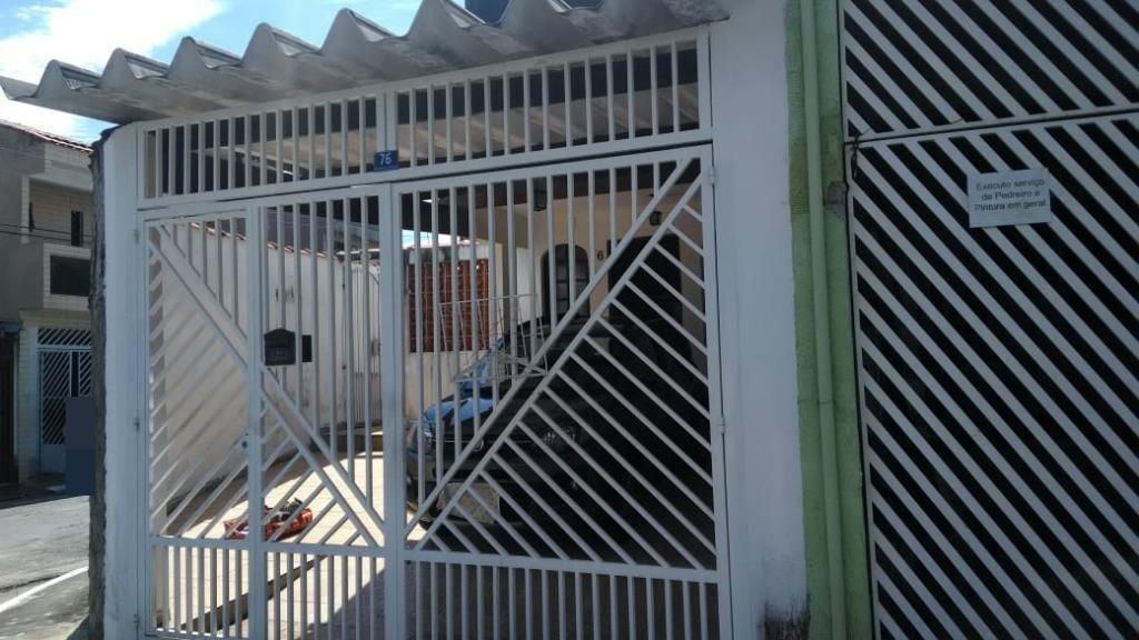sobrado com 2 dormitórios à venda, 124 m² - residencial parque cumbica - guarulhos/sp - so2346