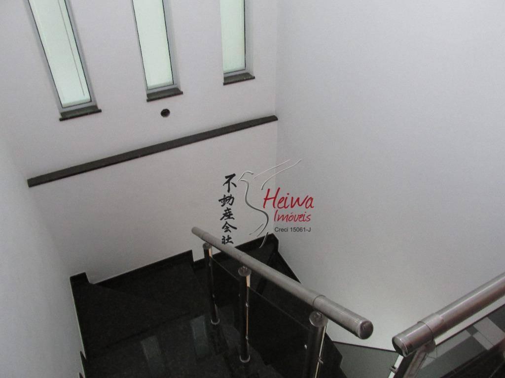 sobrado com 2 dormitórios à venda, 125 m² por r$ 600.000,00 - vila zulmira - são paulo/sp - so0297
