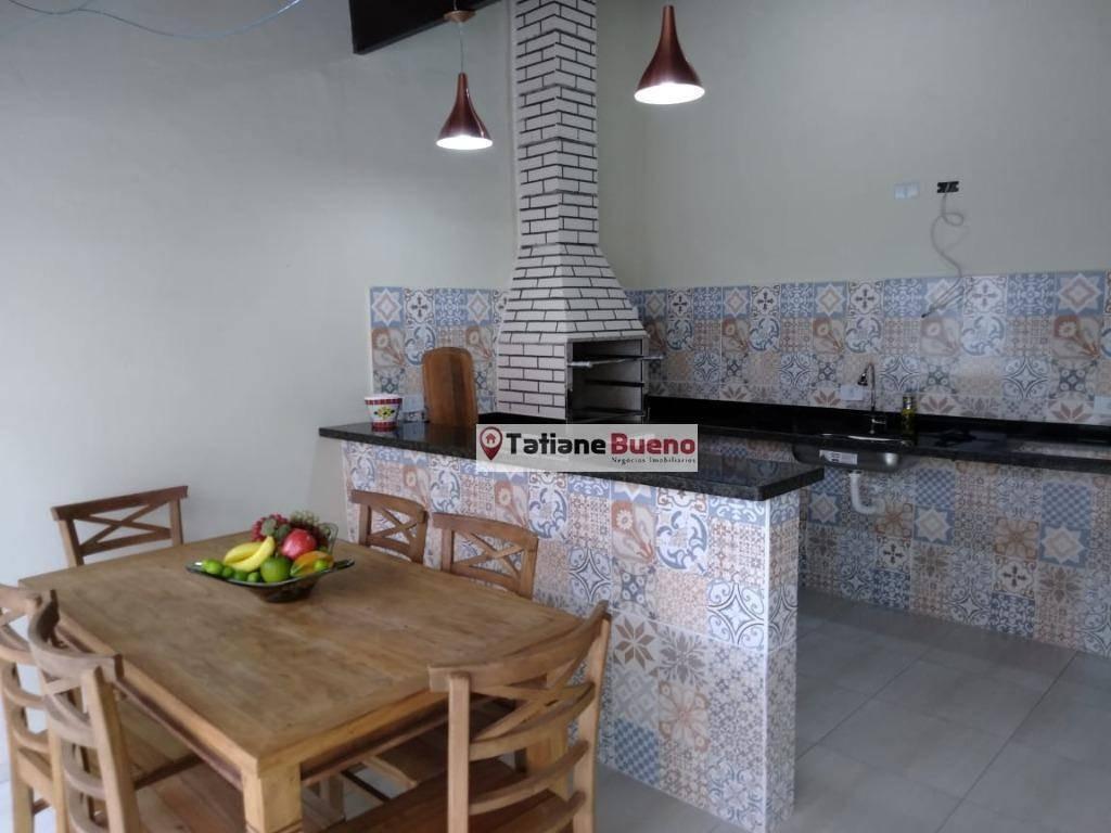 sobrado com 2 dormitórios à venda, 128 m² por r$ 280.000 - cidade salvador - jacareí/sp - so0150