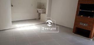 sobrado com 2 dormitórios à venda, 136 m² por r$ 422.000,10 - vila cláudio - santo andré/sp - so2281