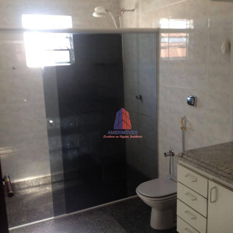 sobrado com 2 dormitórios à venda, 139 m² por r$ 320.000,00 - morada do sol - americana/sp - so0040