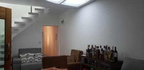 sobrado com 2 dormitórios à venda, 142 m² - baeta neves - são bernardo do campo/sp - so19773