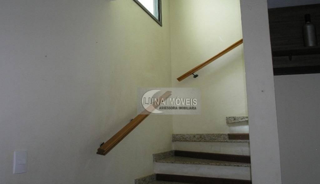 sobrado com 2 dormitórios à venda, 154 m² por r$ 527.000,00 - vila suzi - são bernardo do campo/sp - so0612