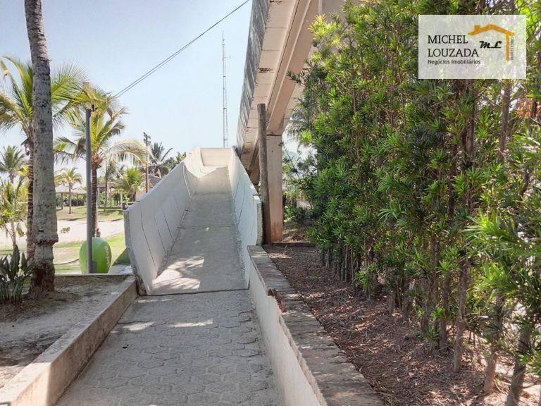 sobrado com 2 dormitórios à venda, 160 m² por r$ 530.000  rodovia manoel hyppolito,  - boracéia - bertioga/sp - so0563