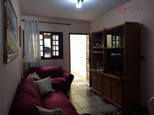 sobrado com 2 dormitórios à venda, 192 m² por r$ 478.000 - baeta neves - são bernardo do campo/sp - so0448