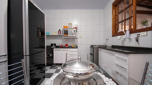 sobrado com 2 dormitórios à venda, 200 m² por r$ 590.000,00 - vila prudente - são paulo/sp - so0038