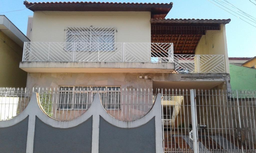 sobrado com 2 dormitórios à venda, 220 m² - jardim terezópolis - guarulhos/sp - so2264