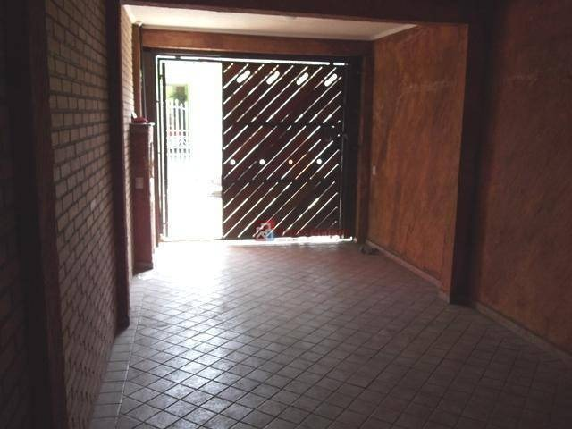 sobrado com 2 dormitórios à venda, 220 m² por r$ 500.000 - vila talarico - são paulo/sp - so2728
