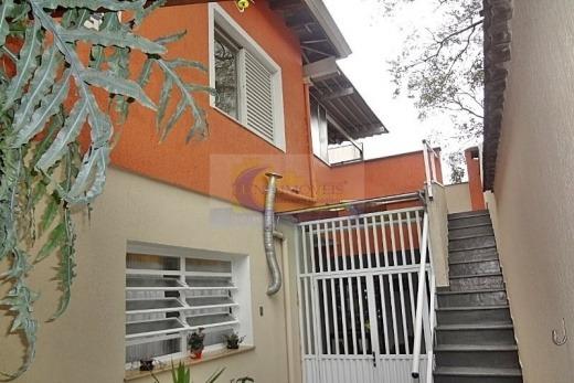 sobrado com 2 dormitórios à venda, 250 m² por r$ 710.000 - jardim hollywood - são bernardo do campo/sp - so0303