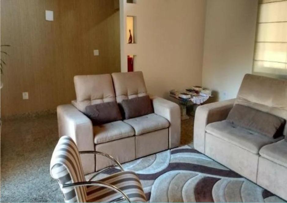 sobrado com 2 dormitórios à venda, 273 m² por r$ 925.000