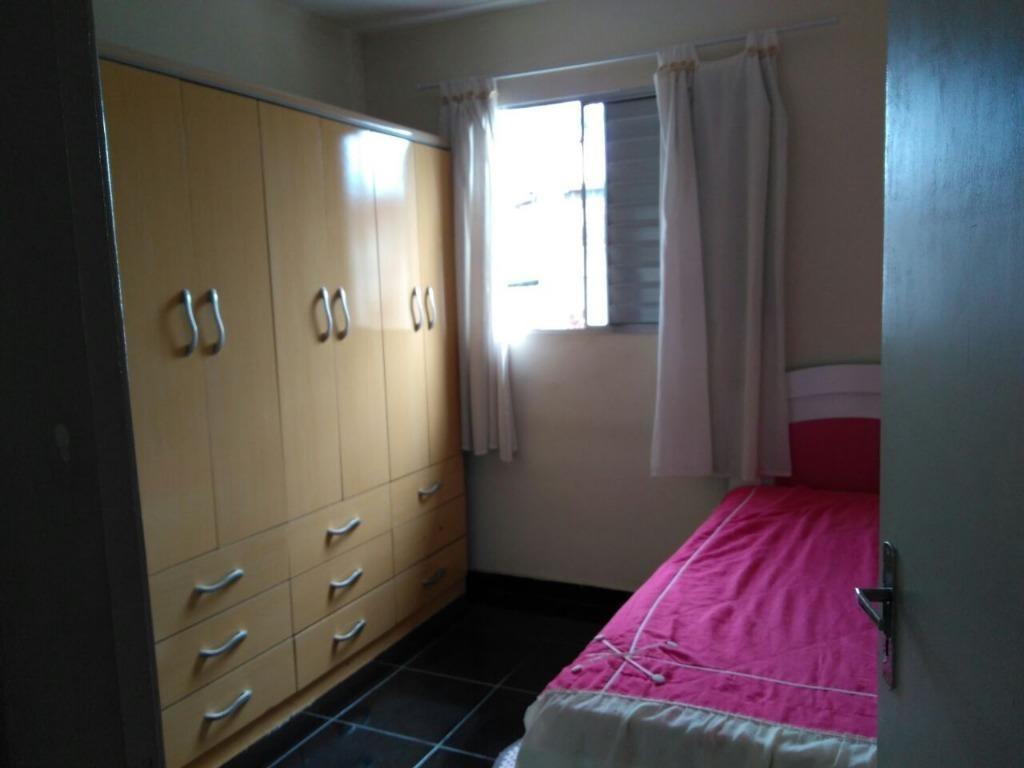 sobrado com 2 dormitórios à venda, 53 m²- residencial parque cumbica - guarulhos/sp - so2073