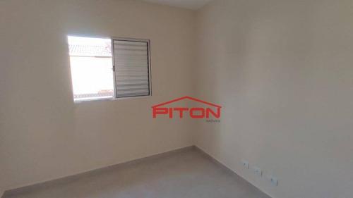 sobrado com 2 dormitórios à venda, 54 m² por r$ 255.000,00 - vila buenos aires - são paulo/sp - so2421