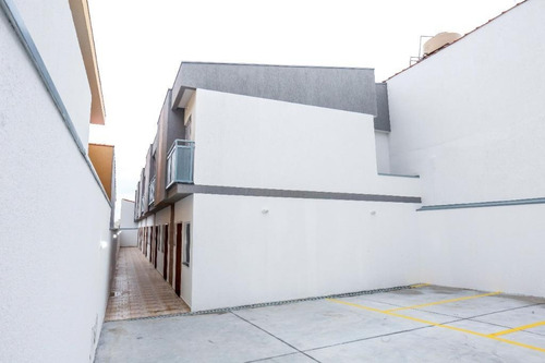 sobrado com 2 dormitórios à venda, 54 m² por r$ 299.000 - parada inglesa - são paulo/sp - so0233