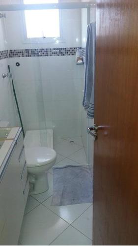 sobrado com 2 dormitórios à venda, 55 m² por r$ 319.000 - jardim utinga - santo andré/sp - so2305