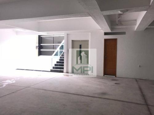 sobrado com 2 dormitórios à venda, 55 m² por r$ 320.000 - vila nivi - são paulo/sp - so0283