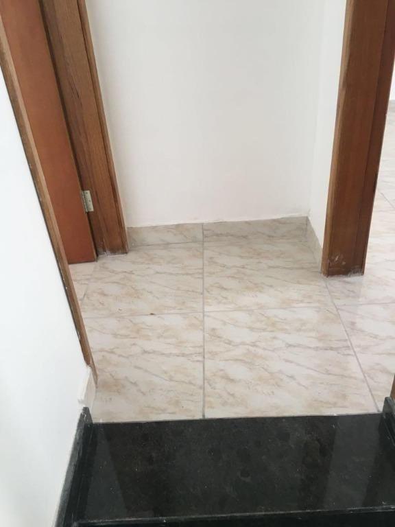 sobrado com 2 dormitórios à venda, 57 m²  - vila talarico - são paulo/sp - ta7039
