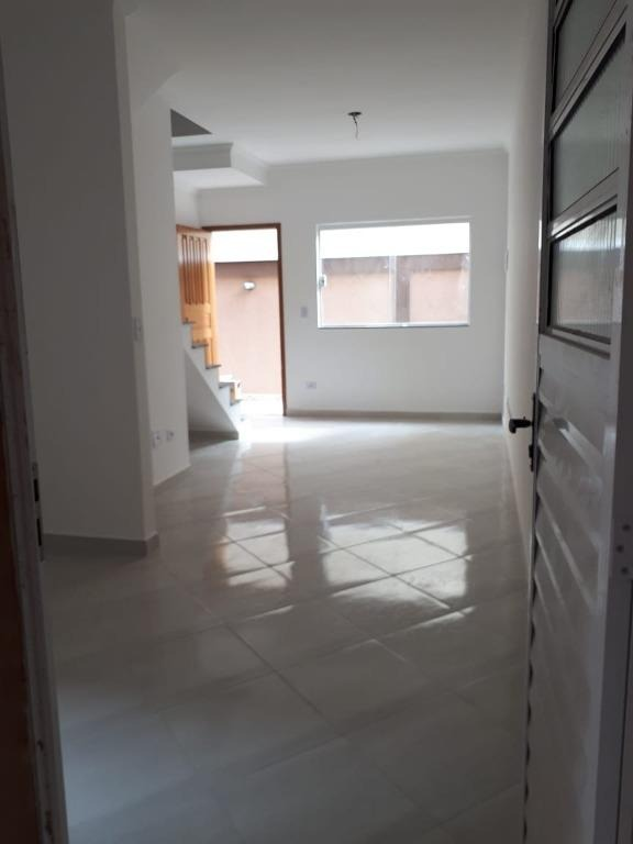 sobrado com 2 dormitórios à venda, 58 m² por r$ 250.000 - vila constança - são paulo/sp - so2347