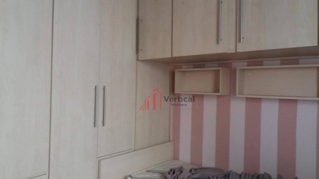 sobrado com 2 dormitórios à venda, 62 m² por r$ 420.000,00 - chácara belenzinho - são paulo/sp - so2367