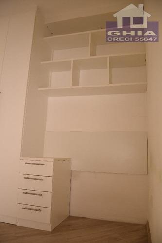 sobrado com 2 dormitórios à venda, 64 m² por r$ 270.000 - vila ré - são paulo/sp - so0076