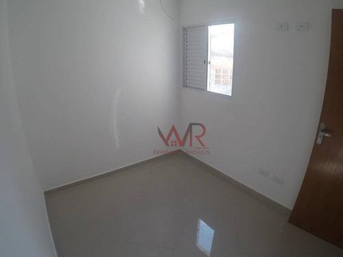 sobrado com 2 dormitórios à venda, 65 m² por r$ 240.000,00 - jardim penha - são paulo/sp - so0443