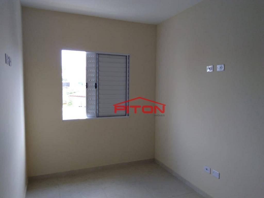 sobrado com 2 dormitórios à venda, 65 m² por r$ 280.000,00 - vila ré - são paulo/sp - so1221