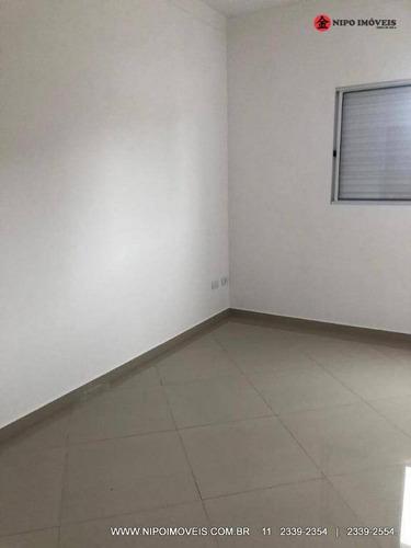 sobrado com 2 dormitórios à venda, 65 m² por r$ 284.000 - vila ré - são paulo/sp - so0943