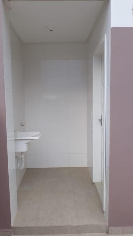 sobrado com 2 dormitórios à venda, 66 m² por r$ 190.000 - bela vista - palhoça/sc - so0548