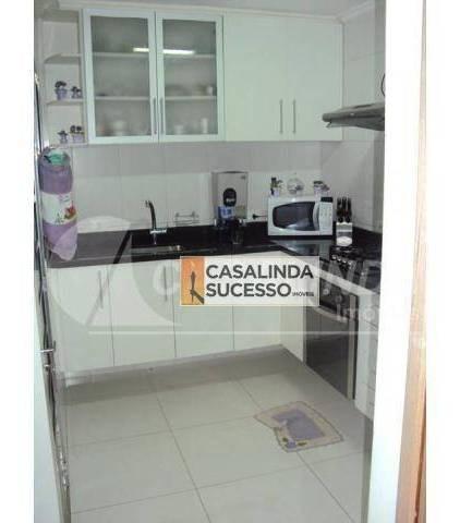 sobrado com 2 dormitórios à venda, 66 m² por r$ 340.000,00 - vila formosa - são paulo/sp - so0956