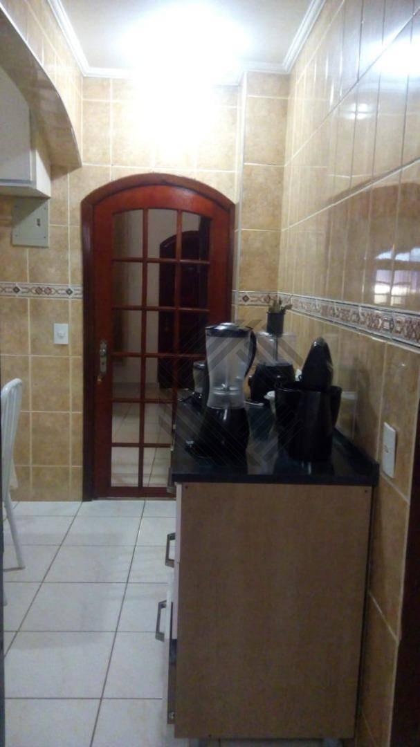 sobrado com 2 dormitórios à venda, 68 m² por r$ 260.000,00 - vila áurea (vicente de carvalho) - guarujá/sp - so4004
