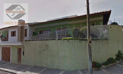 sobrado com 2 dormitórios à venda, 684 m² por r$ 910.352 - jardim itália - amparo/sp - so0274