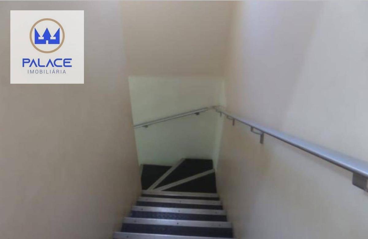 sobrado com 2 dormitórios à venda, 69 m² por r$ 250.000 - piracicamirim - piracicaba/sp - so0007