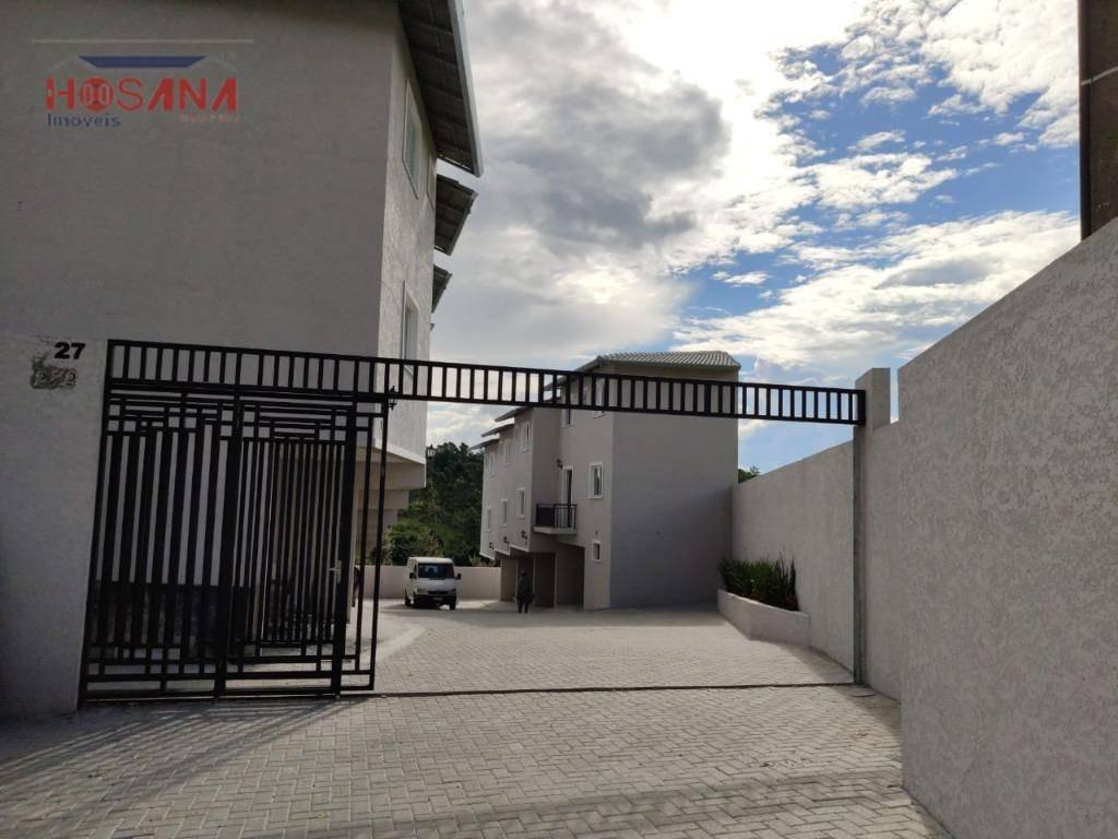 sobrado com 2 dormitórios à venda, 70 m² por r$ 185.000 - so0765