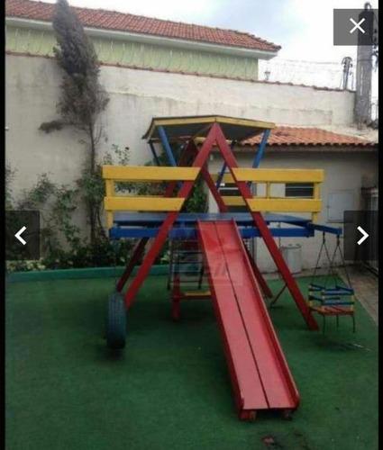 sobrado com 2 dormitórios à venda, 70 m² por r$ 235.000,00 - itaquera - são paulo/sp - so1096