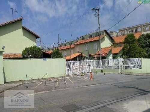 sobrado com 2 dormitórios à venda, 70 m² por r$ 318.000,00 - jardim adriana - guarulhos/sp - so0116