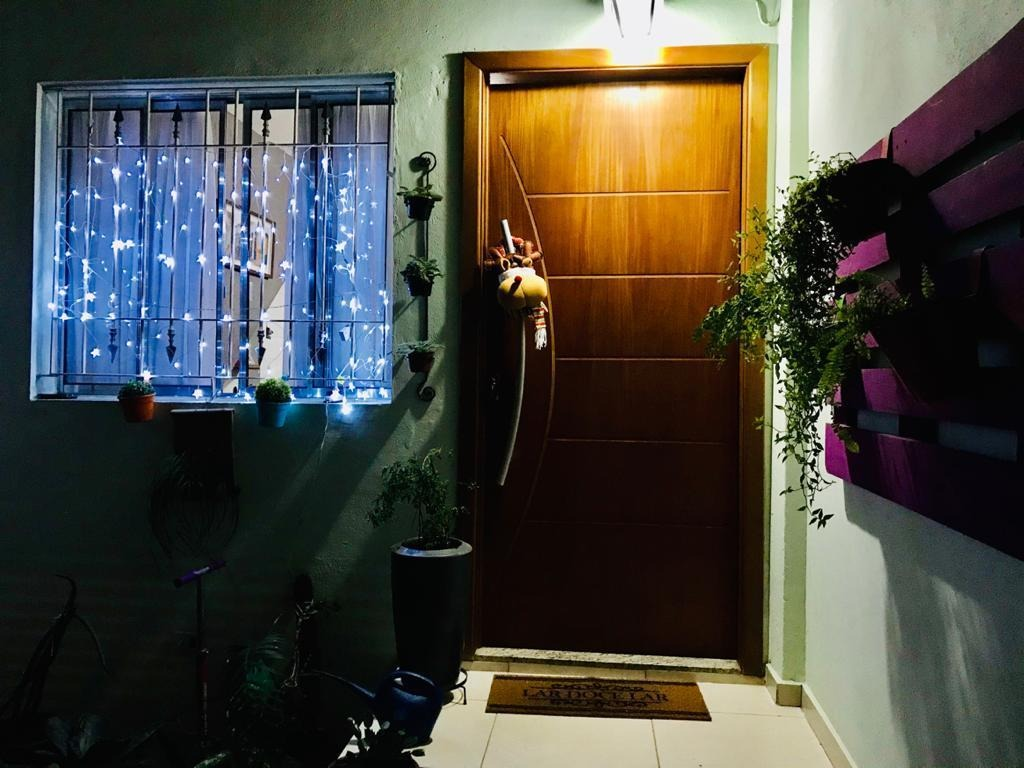 sobrado com 2 dormitórios à venda, 70 m²  - residencial parque cumbica - guarulhos/sp - so2916