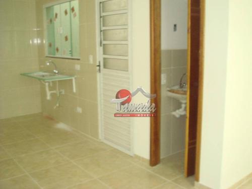 sobrado com 2 dormitórios à venda, 73 m² por r$ 260.000 - vila ré - são paulo/sp - so2112