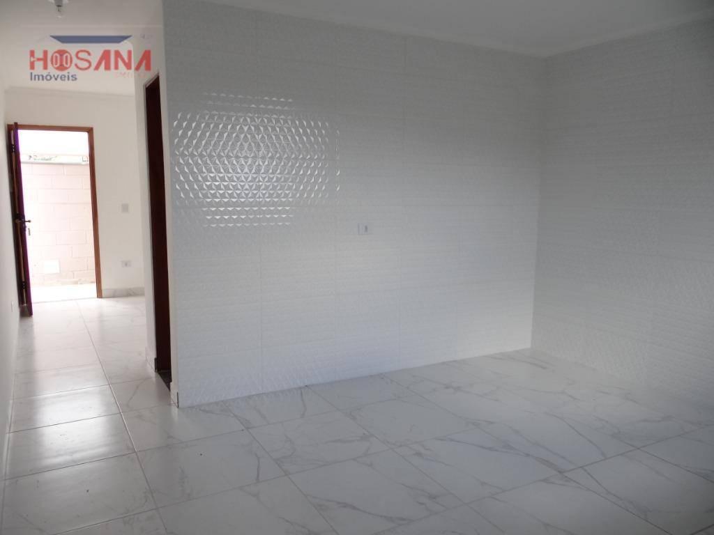 sobrado com 2 dormitórios à venda, 75 m² por r$ 240.000,00 - companhia fazenda belém - franco da rocha/sp - so0776
