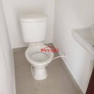 sobrado com 2 dormitórios à venda, 80 m² por r$ 328.000,00 - vila ré - são paulo/sp - so0151